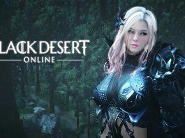 Black Desert Online for free