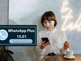 Whatsapp Plus APK, Whatsapp plus download