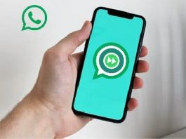 Three audio playback for iOS, WhatsApp for iOS, Playback speed in WhatsApp