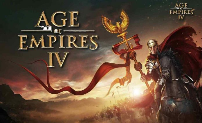Age of Empire 4 release date,