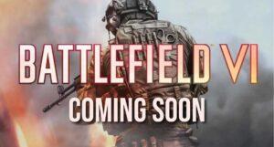 Battlefield 6 release date, Battlefield 6 2021