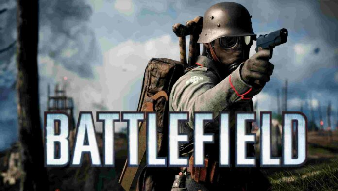 Battlefield 6 release date, battlefield 6 trailer