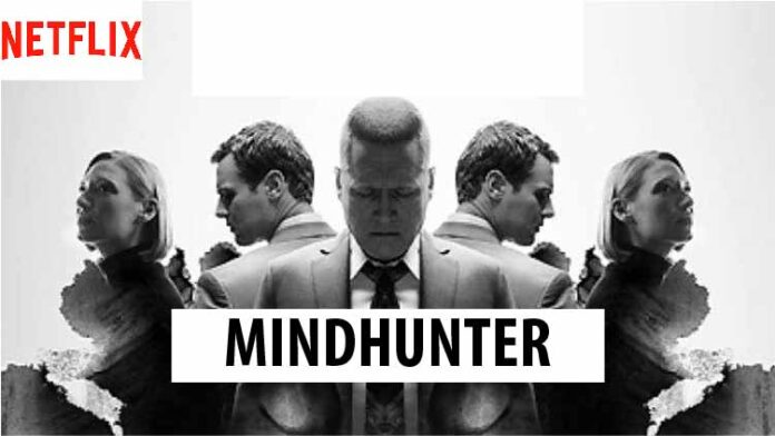 Mindhunter season 3 release date, when will mindhunter season 3 release, release of mindhunter season 3