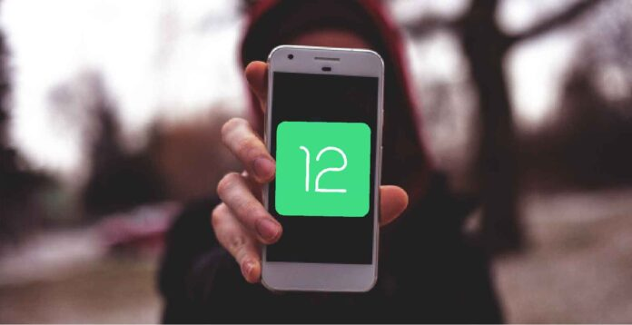 Android 12, Android 12 beta, Android 12 release date, Android 12 features, Which phone is getting Android 12 first