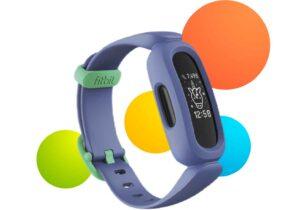 Fibit Ace 3, Fibit Ace 3 smartwatch, smartwatch for kids