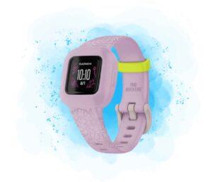 Garmin vivofit jr 3 smartwatch