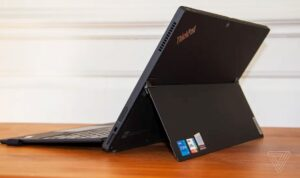 Lenovo new detachable laptop