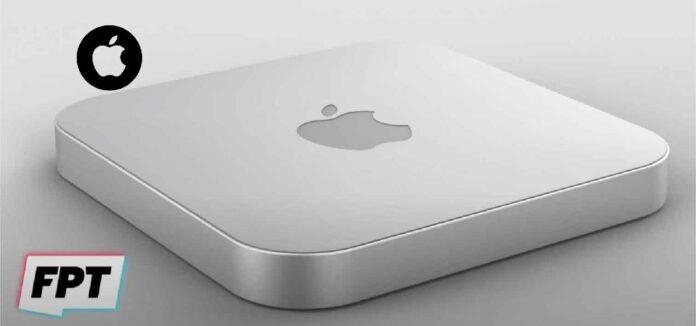 Mac mini M1X release date, Mac mini M1X price