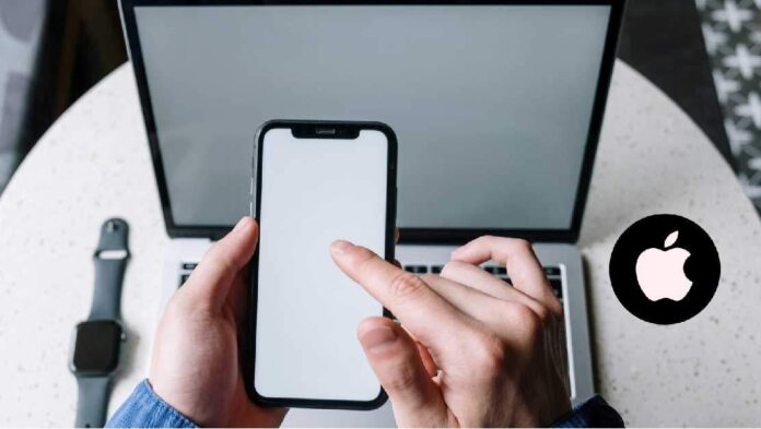 how to mirror the iPhone screen with computer, mirror iPhone screen with pc, view iPhone screen on Macbook