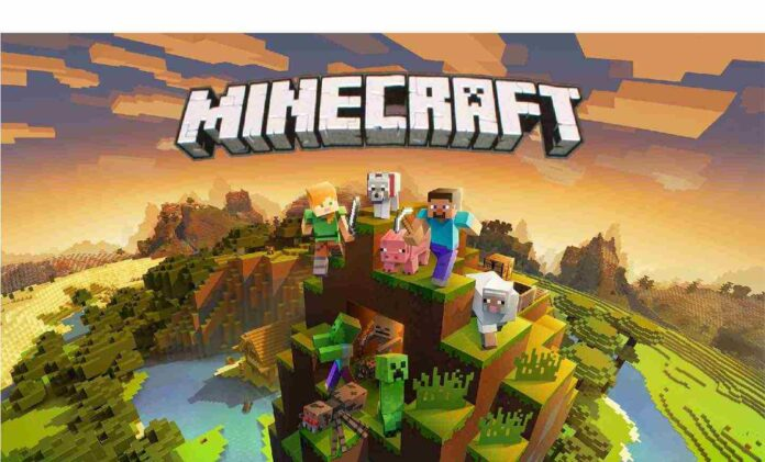 Minecraft game mode, minecraft wallpapers, how many modes are in minecraft