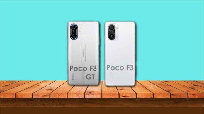 POCO F3 GT, POCO F3 GT price in India, POCO F3 GT price in Pakistan, POCO F3 GT release date, POCO F3 GT price, POCO F3 GT specs