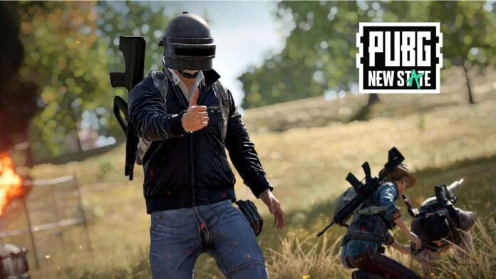 PUBG New State, What is PUBG New State, PUBG New State release date, PUBG New State phone specification, Whats's new in PUBG New State