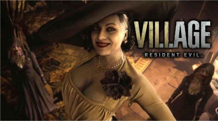 Resident evil village, Resident evil village review, resident evil 7, resident evil 4, resident evil 6, resident evil 8 village