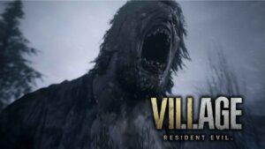 resident evil village,resident evil village review, resident evil 8 village, resident evil village demo, resident evil village release date