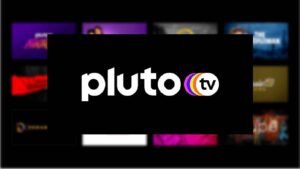 Pluto Tv, movie streaming apps for android
