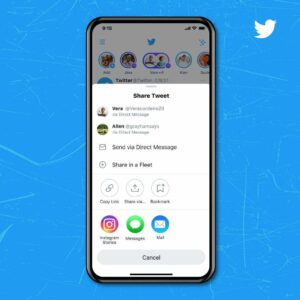 share tweets to instagram story, how to share a tweet to instagram stories
