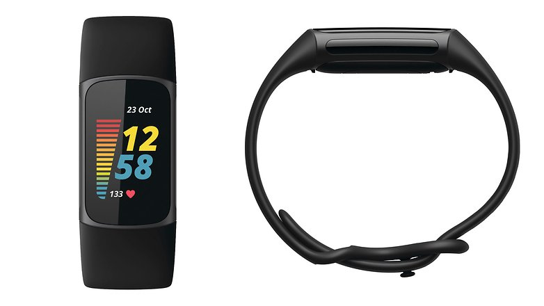 fitbit charge 5 leak