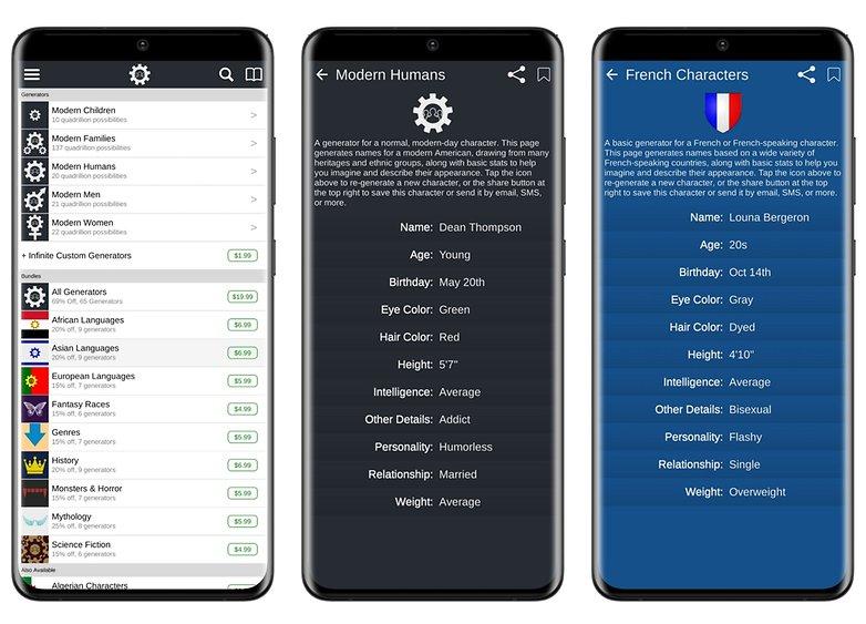 5 apps week 33 2021 characterize