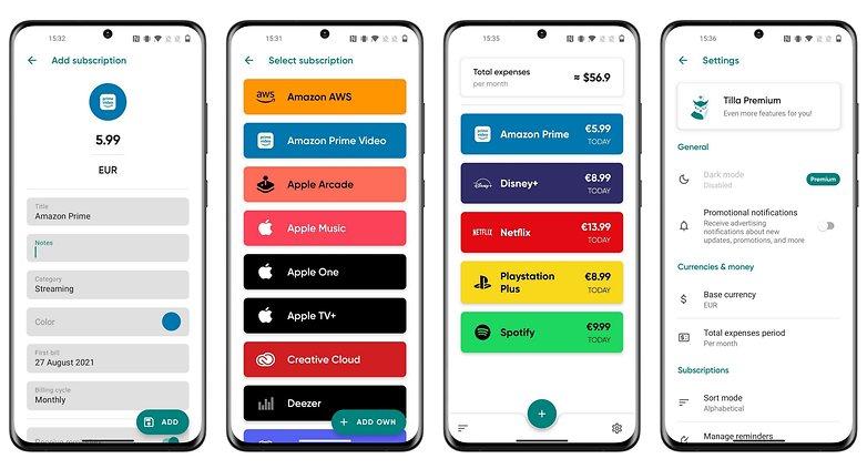 5 apps week 34 2021 till