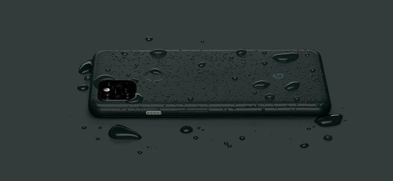 pixel 5a 5g waterproof