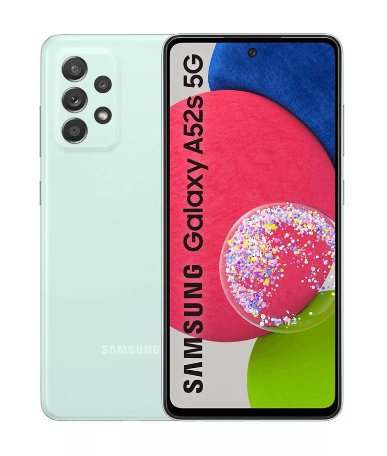 Samsung Galaxy A52s specs