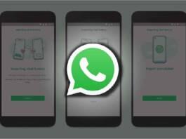 WhatsApp chat migration, Whatsapp iOS to Android chat migration, WhatsApp chat migration tool