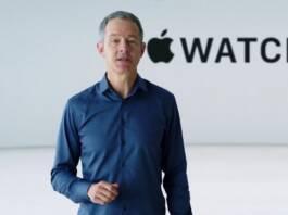 2021 Apple event, Apple launch event