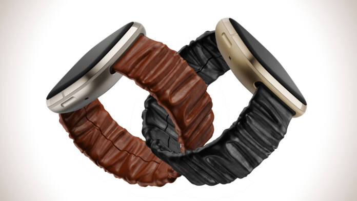 Fitbit versa 3 and Fitbit sense