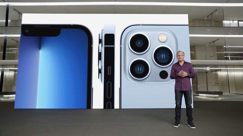 iPhone13 design