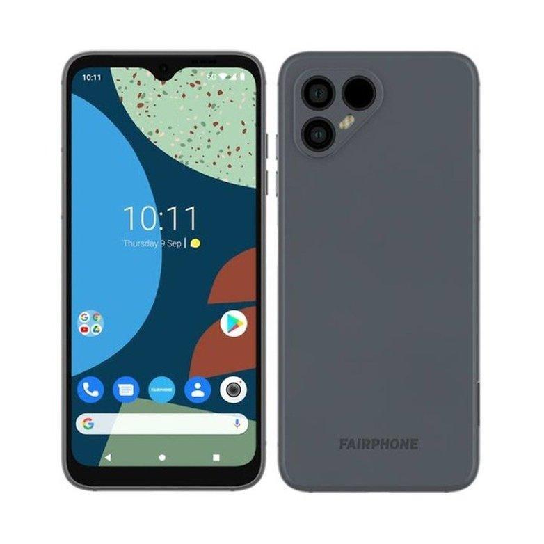 Fairphone 4 5G price, Fairphone 4 5G specs