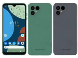 Fairphone 4 specs, Fairphone 4 price