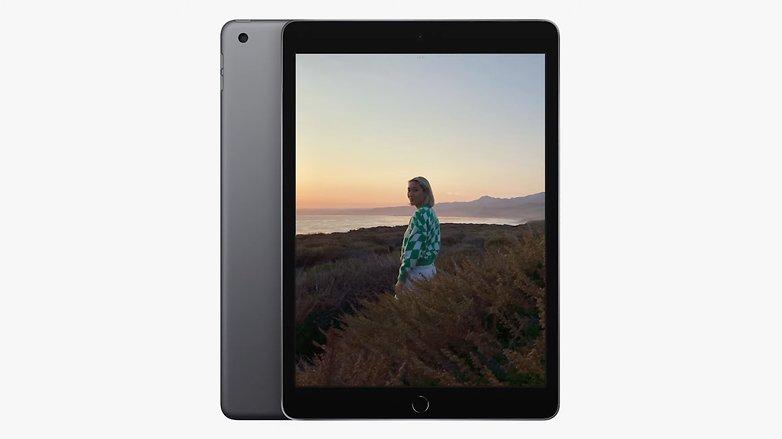iPad Keynote 17