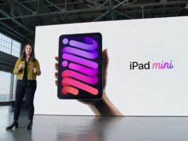 iPad Mini and iPad 2021, iPad 2021 price