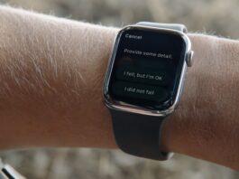 WatchOS 8 features