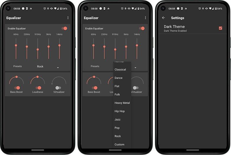 Clean Equalizer Pro free app